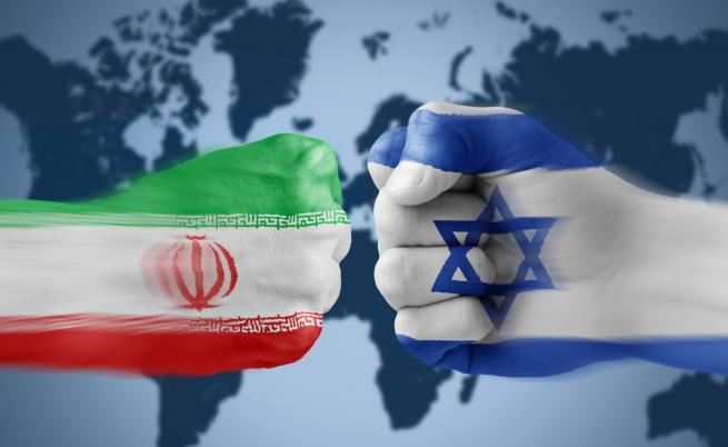 Израел и Иран открито ескалират конфликта помежду си