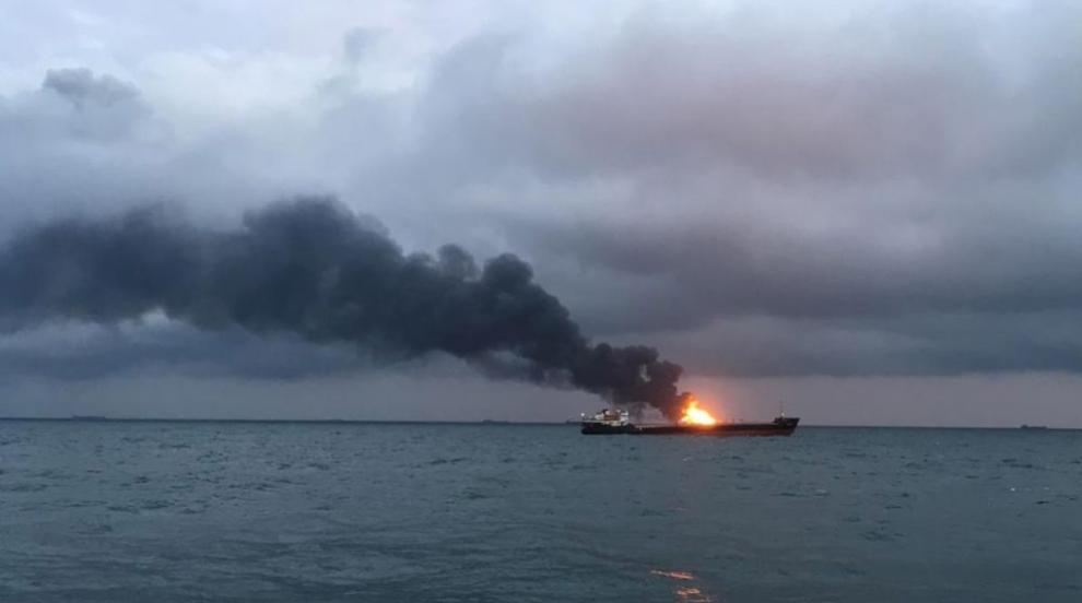 Кой стои зад атаките срещу петролни танкери в Оманския залив? (ОБЗОР)