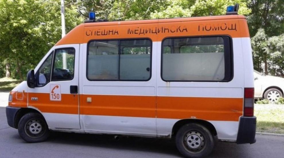 Дете почина, след като беше ударено от автомобил в Бургас