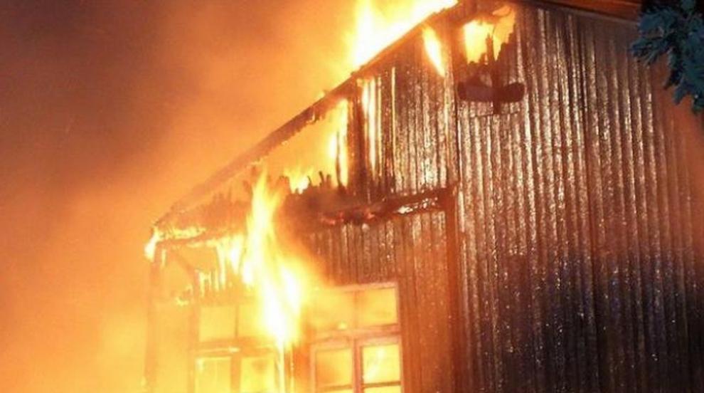 За 24 часа - двама загинаха при пожари в Пловдивско