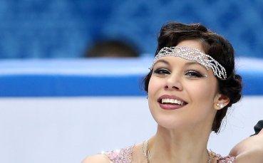 Не само красива, но и талантлива – олимпийска медалистка с характер
