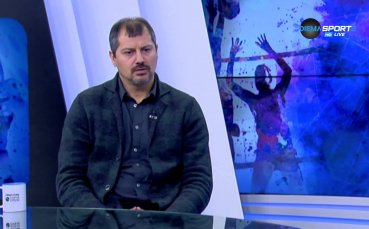 Ники Иванов: Авторитетна личност като Пранди ще сплоти редиците