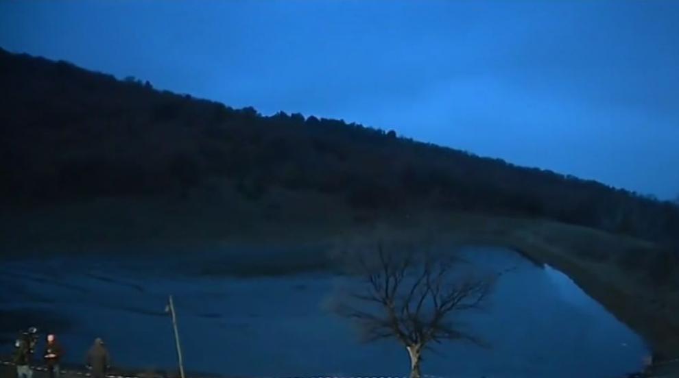 Откриха тялото на момчето, потънало във водоем край Марково