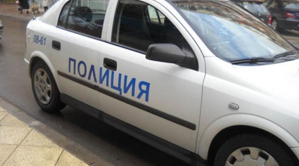 Мъж, издирван от полицията в Сливен, се е самоубил