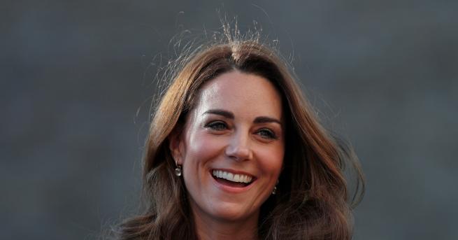 Херцогинята на Кеймбридж сподели за личните си преживявания като родител