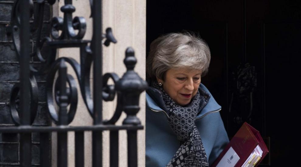 Британското правителство: Докато Русия не промени поведението си, не може...