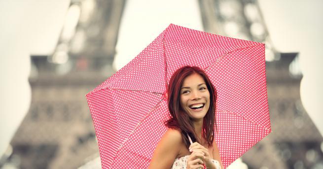 Усмивката, онази част от тялото, която ни определя като хора,