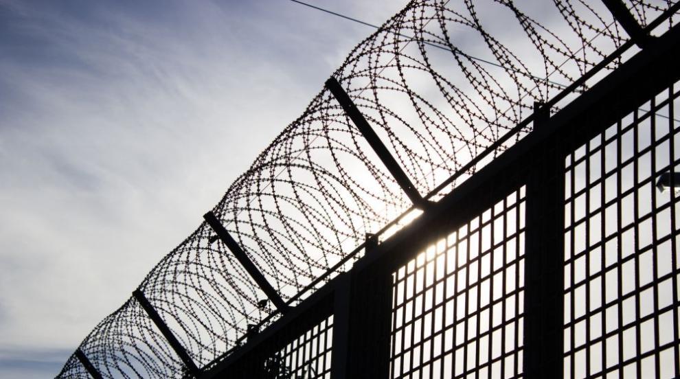 Избягалите затворници от затворa в Стара Загора са молдовски граждани