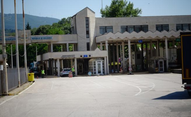 Гръцки фермери вдигат протест на границата с България
