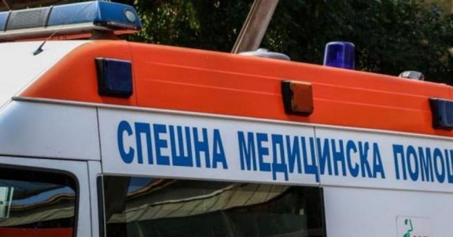 52-годишен мъж от Генерал Тошево пострада при трудова злополука в