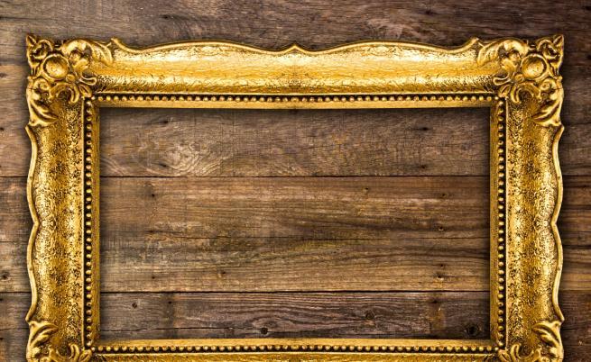 В моден бутик беше открита картина от 17 век (СНИМКА)