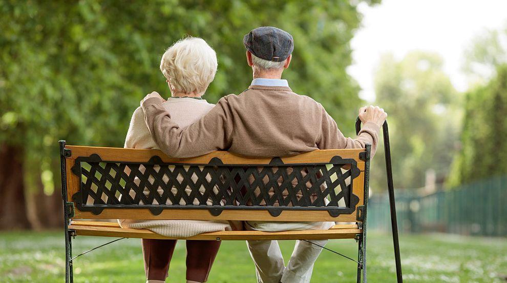 """Жените у нас живеят по-дълго """"в добро здраве"""""""