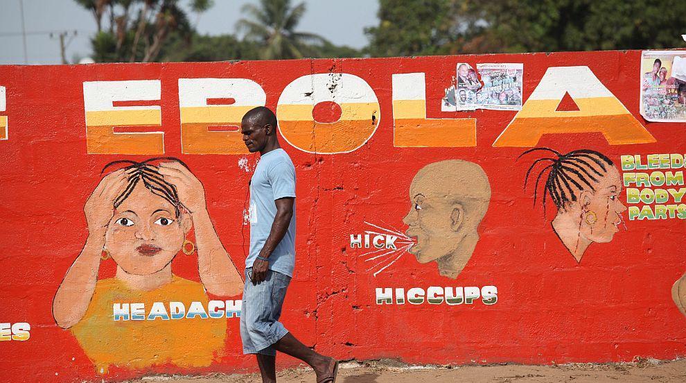 Конго потвърди първи случай на ебола в Гома