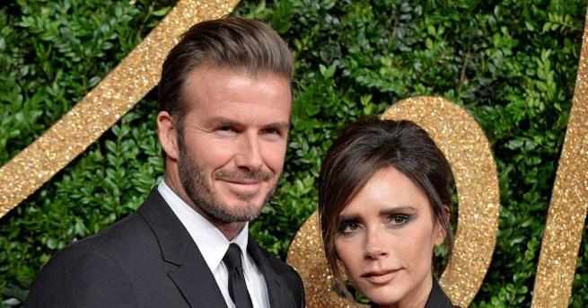 Днес една от най-популярните и стилни двойки в света на