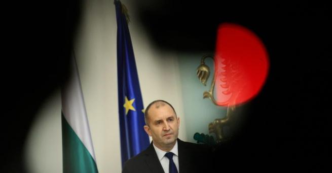 Президентът ще разговаря с наши сънародници в Берн Възможностите за