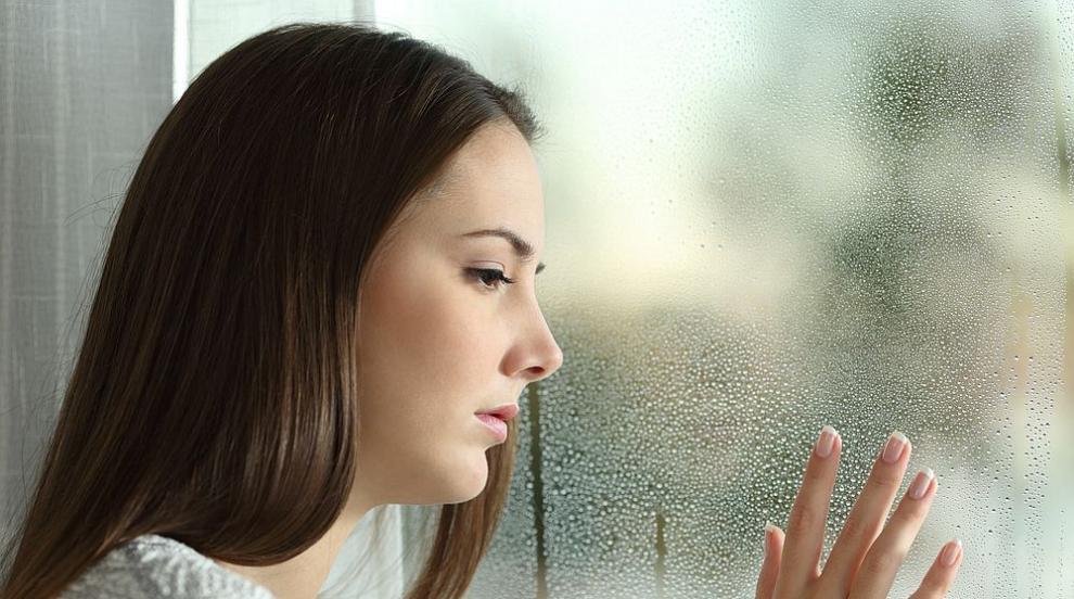 Преборете есенната депресия със светлина