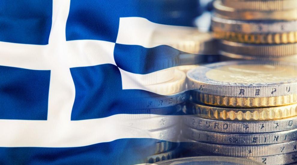 Гърция поиска да погаси предсрочно част от дълга си към МВФ