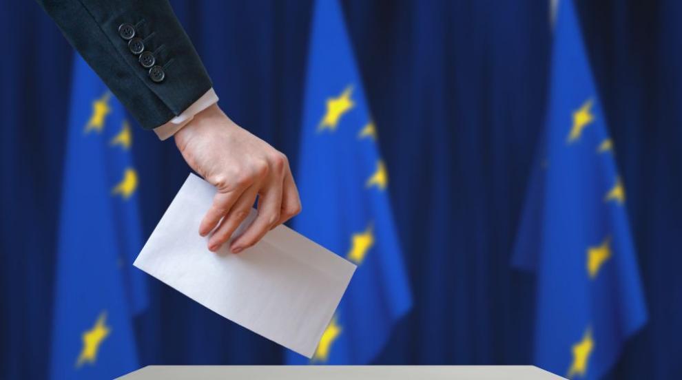 Кой на кого залага за изборите за ЕП?