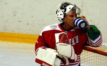 Българин влезе в Залата на славата на световния хокей!