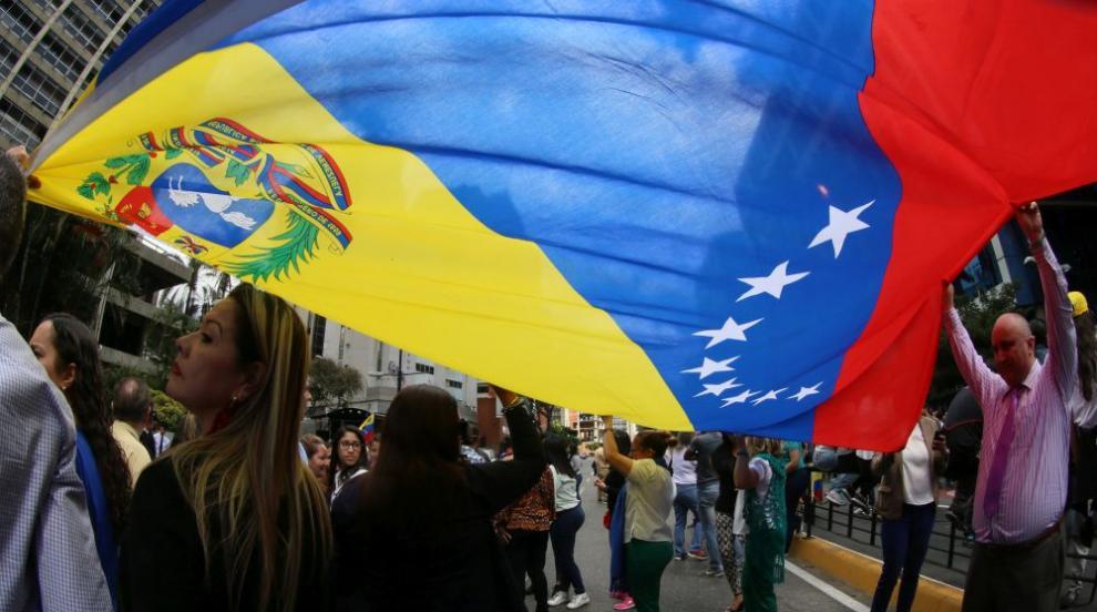Международната контактна група за Венецуела призовава за свободни...