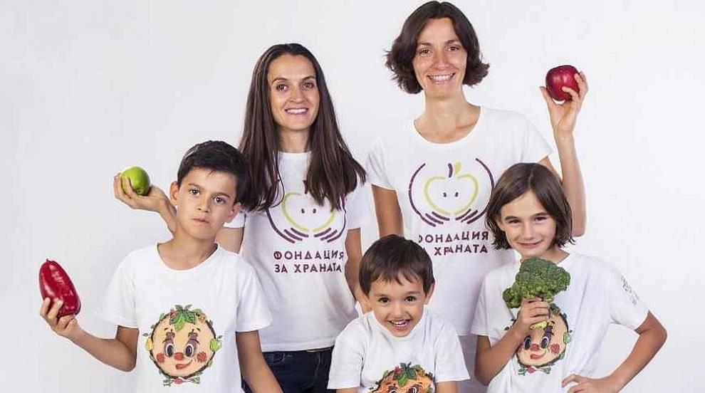 Промяната е в добрата храна (ВИДЕО)