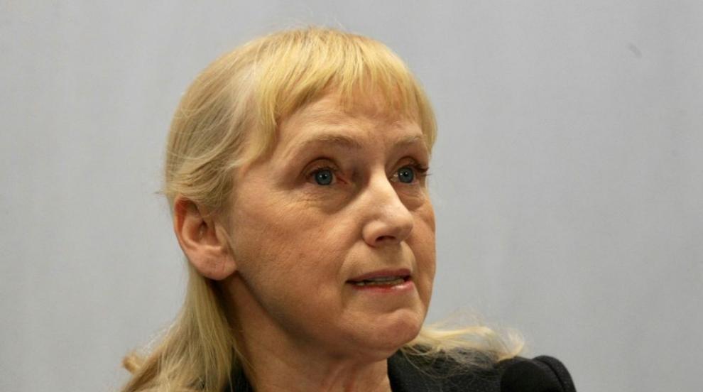 """Йончева: Всички тези оставки водят към """"Борисовгейт"""""""