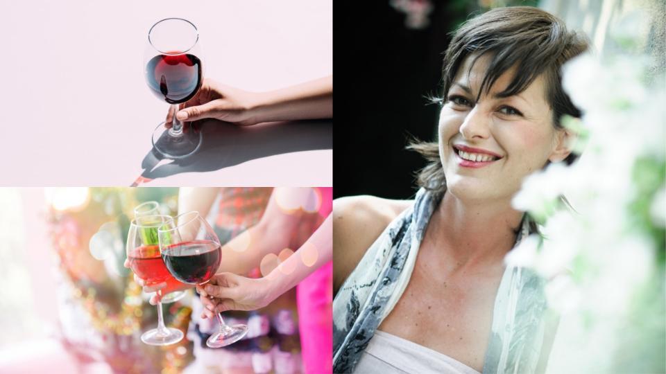 Виното като начин на себеоткриване: невероятната история на Ирина, която търси своето истинско Аз чрез блажената напитка на боговете