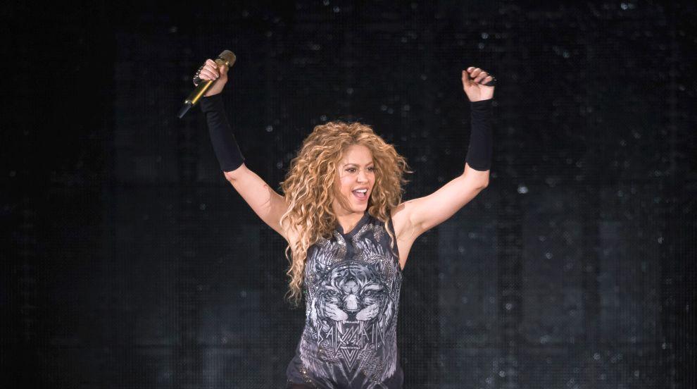 Оправдаха Шакира по обвинение за плагиатство