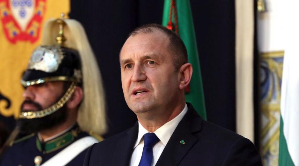Президентът Радев: Решението ми по промените в Изборния кодекс ще бъде в...