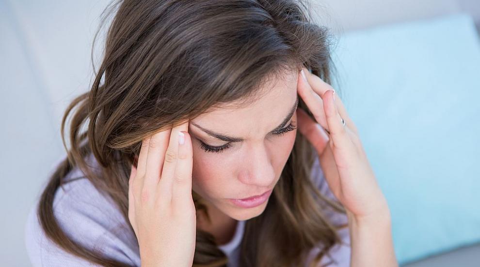 Седем съвета за бързо облекчаване на мигрената (ВИДЕО)