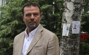 Стойчо Младенов: Засега отказвам да съм президент на БФС, Наско може да стане