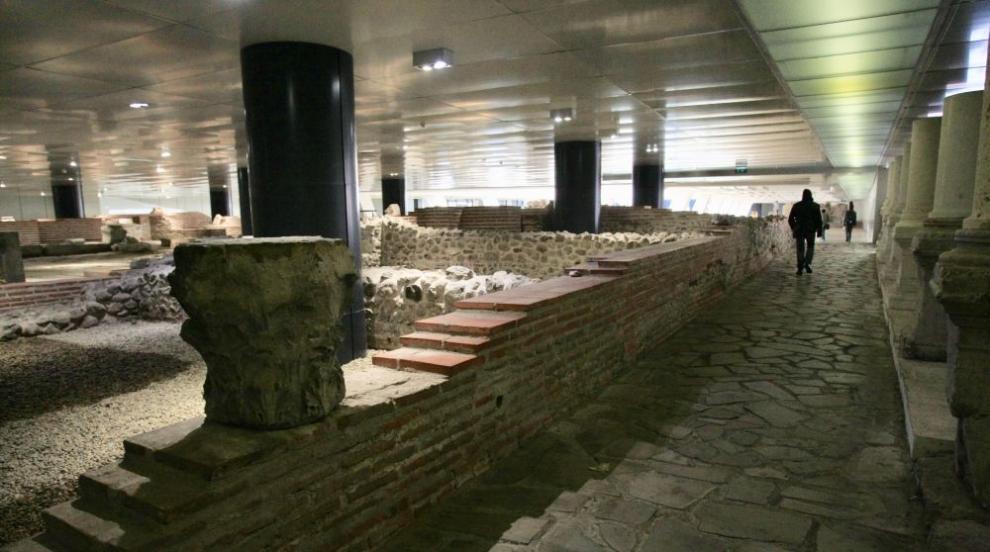 Културното министерство: Строителят на Ларгото да отстрани проблемите по...