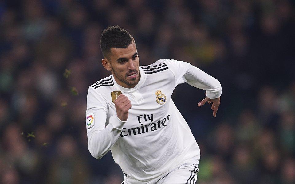 Милан сложи оферта за нежелан в Реал