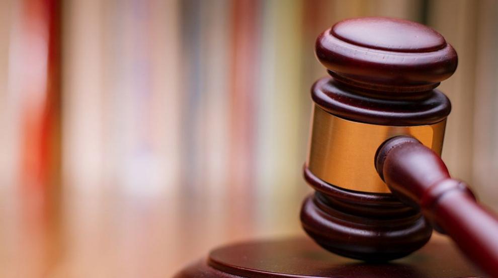 Адвокати протестираха заради Закона за мерките срещу изпиране на пари