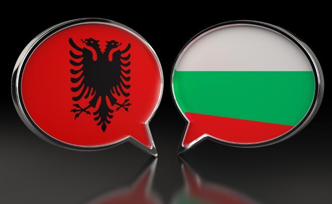За първи път: Новини на български по албанската тв