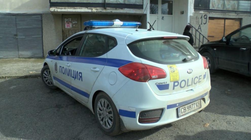 Ограбиха жена в Шумен, търси се информация