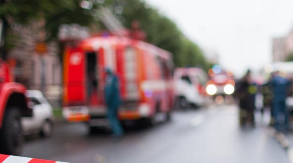 7 сирийски деца от едно и също семейство загинаха при пожар в Канада