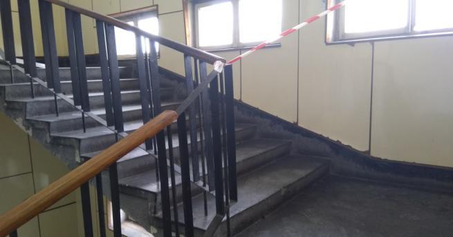 Двегодишното дете, което почина след падане от стълбите в старата
