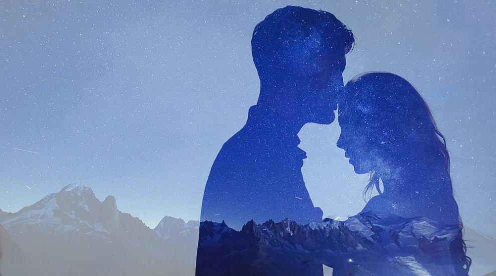Пет любовни истории от миналото, които ще ви трогнат (ВИДЕО)