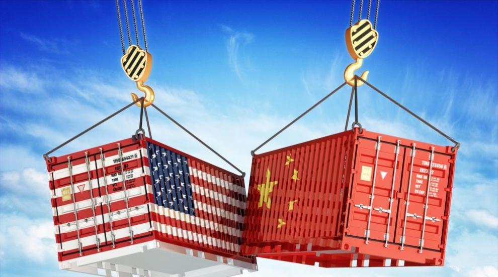 Китайският износ за САЩ е намалял силно през ноември на фона на...