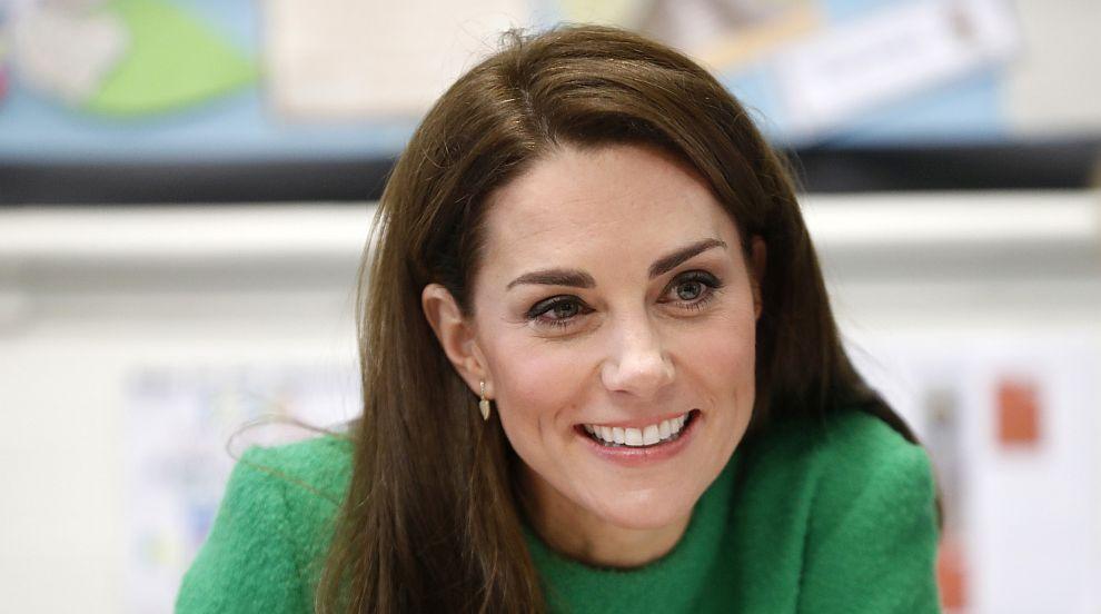 Херцогиня Катрин разкри какво я прави най-щастлива (ВИДЕО)