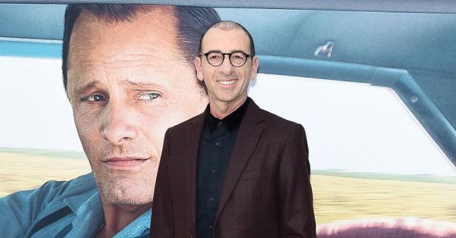 Българският актьор в Холивуд Димитър Маринов ще представи лично номинирания