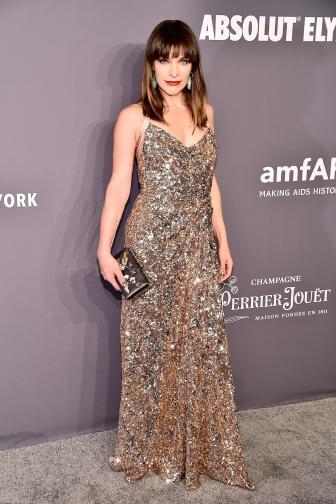 модни награди Ню Йорк