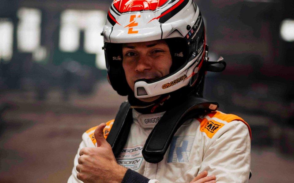 Григор Григоров връща България в европейските рали серии