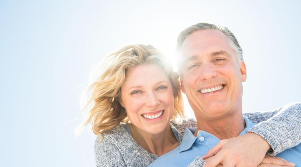 Защо двойките с дългогодишна връзка си приличат? (ВИДЕО)