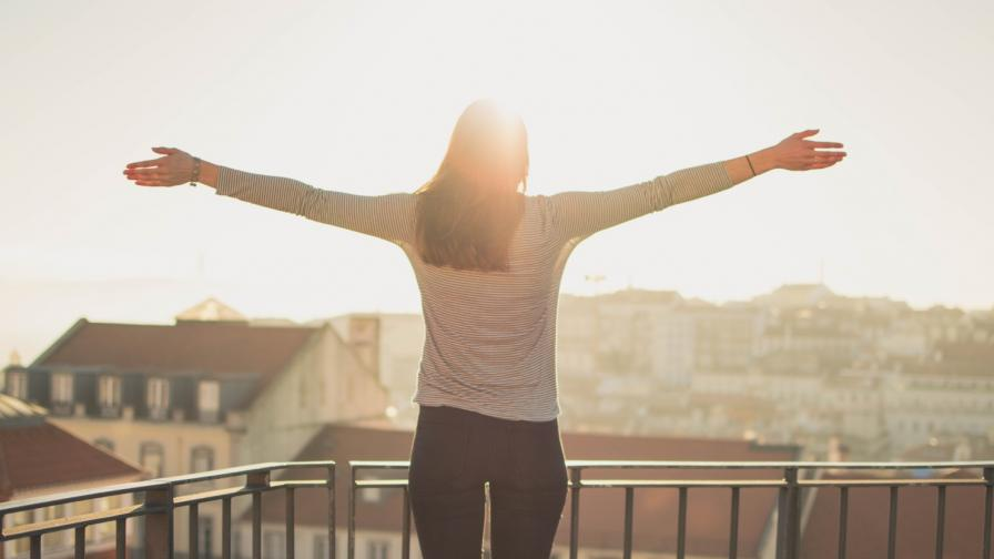 Вдъхновение: да бъдеш по-добра версия на себе си