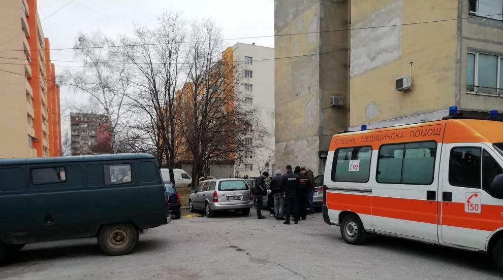 Ясна е причината за смъртта на мъжа, открит мъртъв до кола в Кюстендил