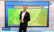 Прогноза за времето (08.02.2019 - обедна емисия)