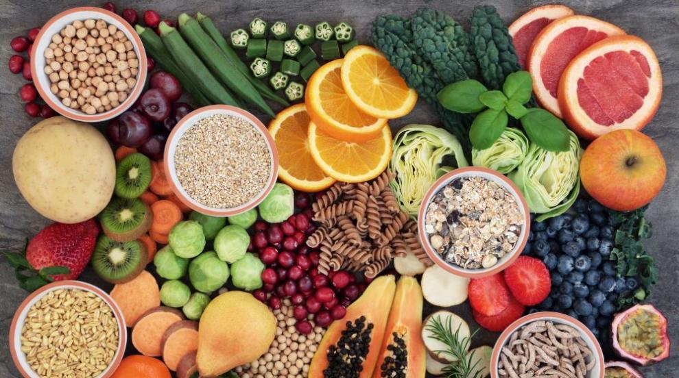 Кои са най-здравословните пет храни, които да купуваме в магазина