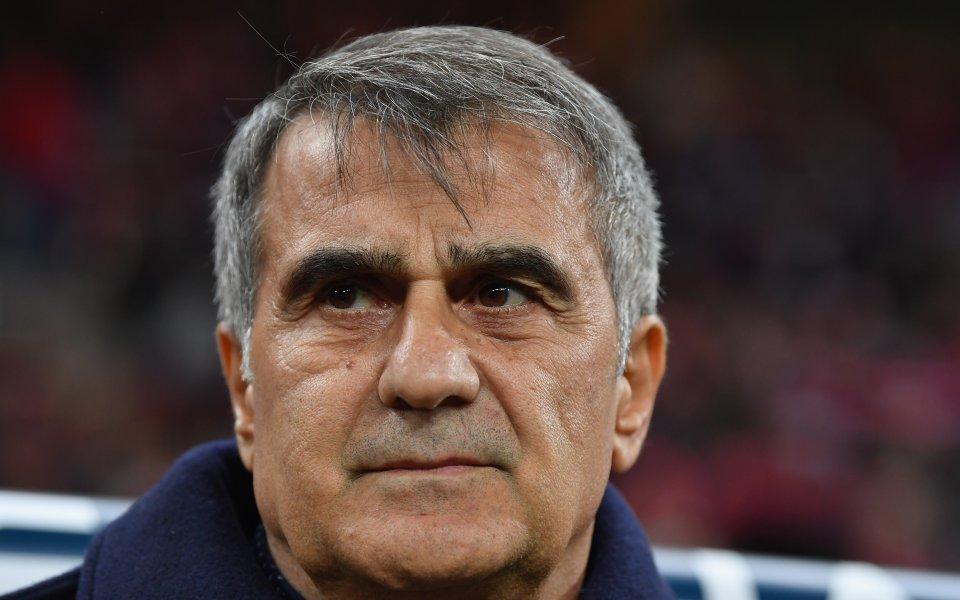 Специалист се завръща начело на Турция след 15 години